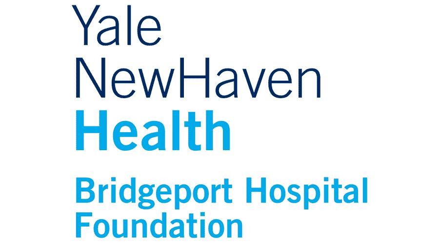 Yale New Haven Health Bridgeport Hospital Foundation Logo Vector