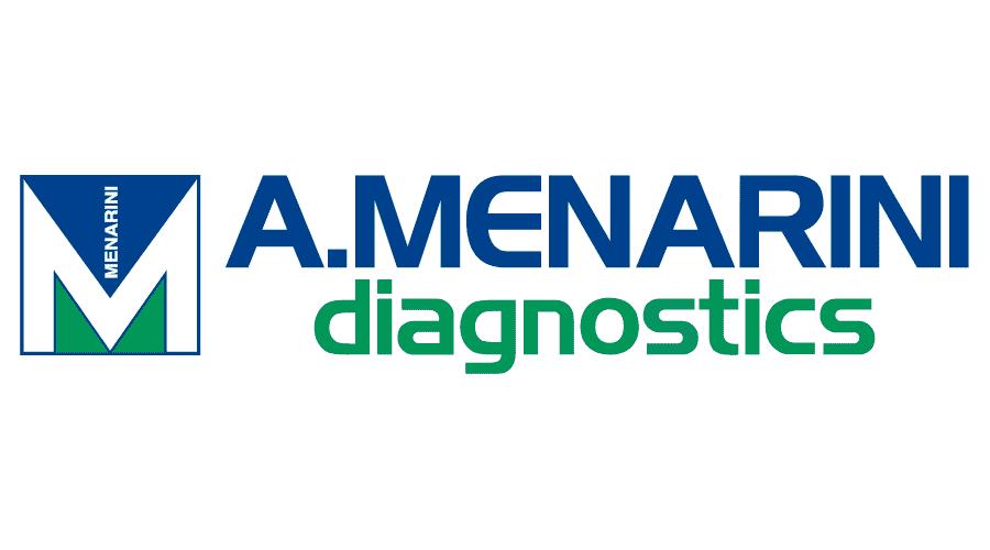 A. Menarini Diagnostics Logo Vector