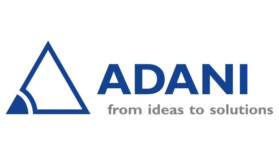 ADANI SYSTEMS Inc Logo Vector