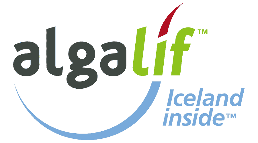 Algalif Logo Vector