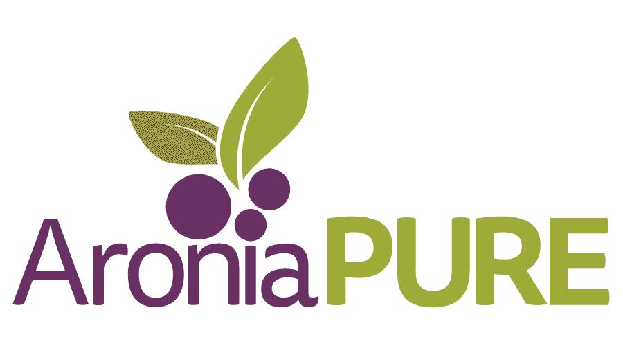 AroniaPure Logo Vector
