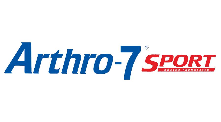 Arthro-7 Sport Logo Vector