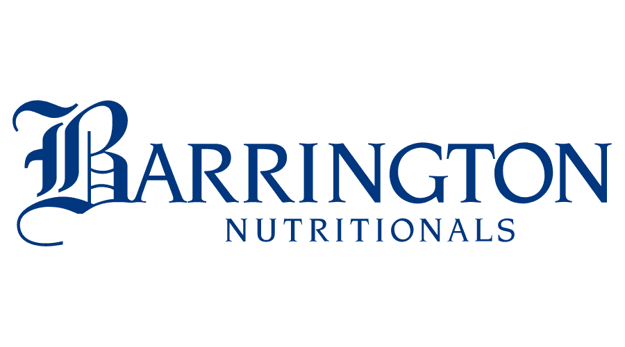 Barrington Nutritionals Logo Vector