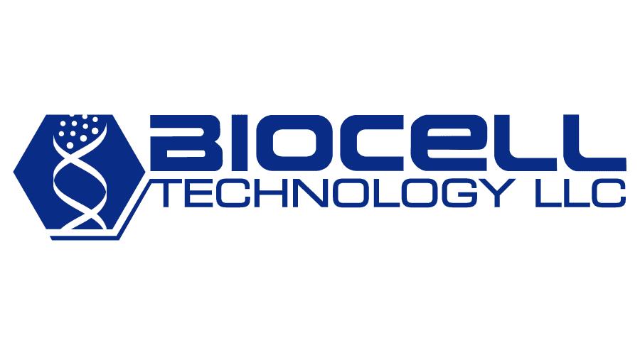 BioCell Technology LLC Logo Vector