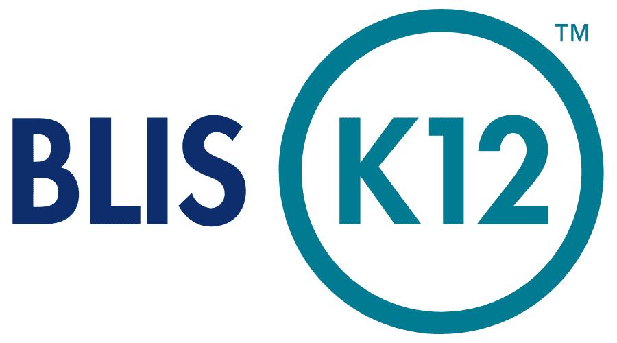BLIS K12 by Stratum Nutrition Logo Vector