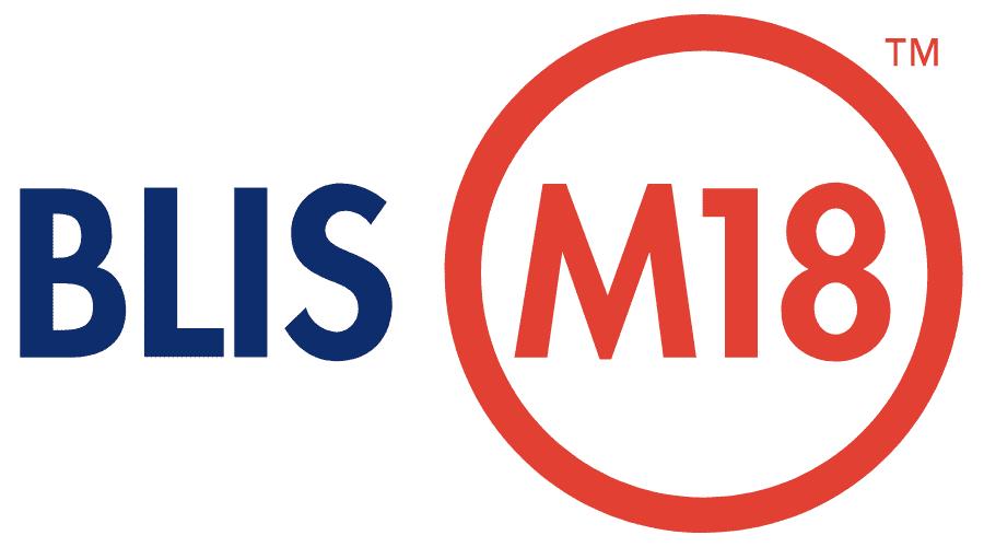 BLIS M18 by Stratum Nutrition Logo Vector