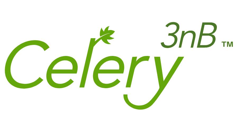 Celery 3nB Logo Vector
