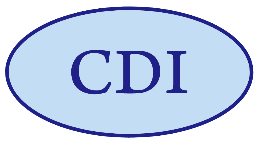 Chemical Distribution Institute (CDI) Logo Vector