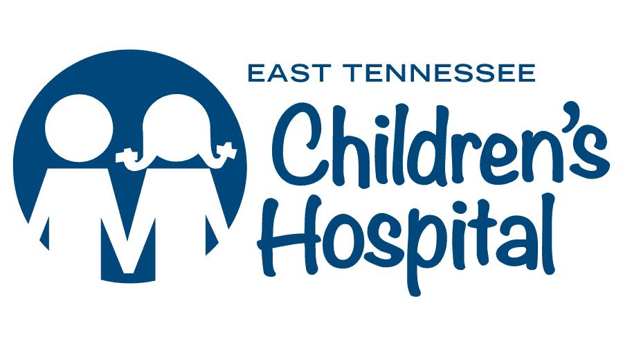 East Tennessee Children's Hospital Logo Vector