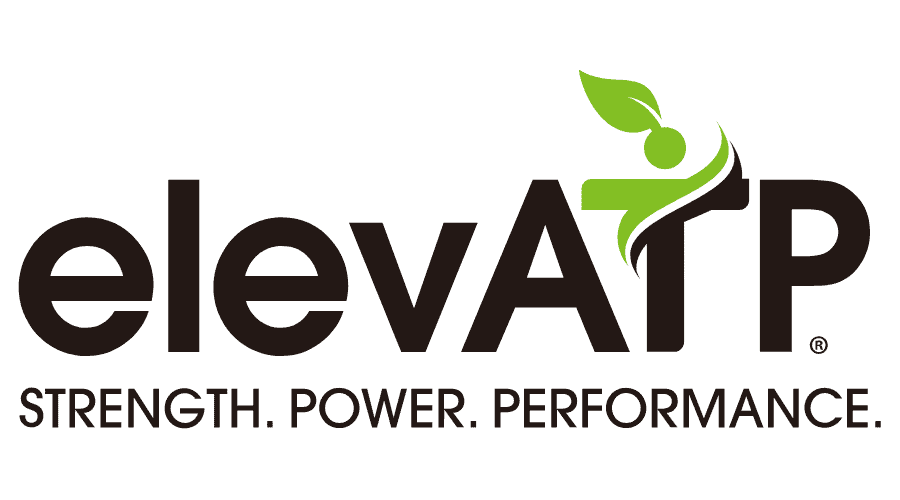 ElevATP Logo Vector