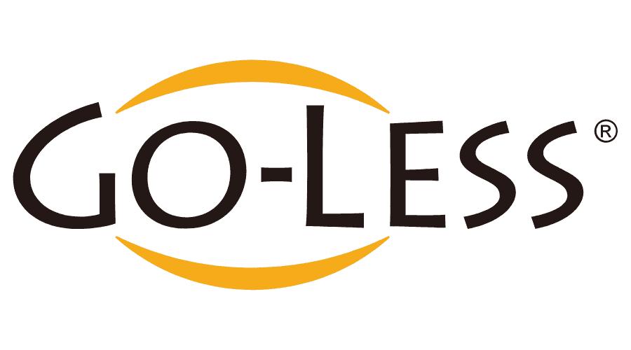 Go-Less Logo Vector