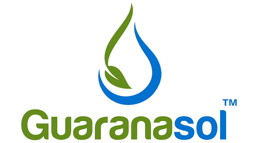Guaranasol Logo Vector