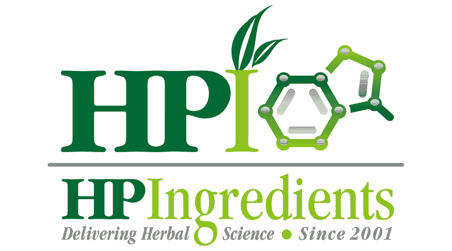 HP Ingredients Logo Vector
