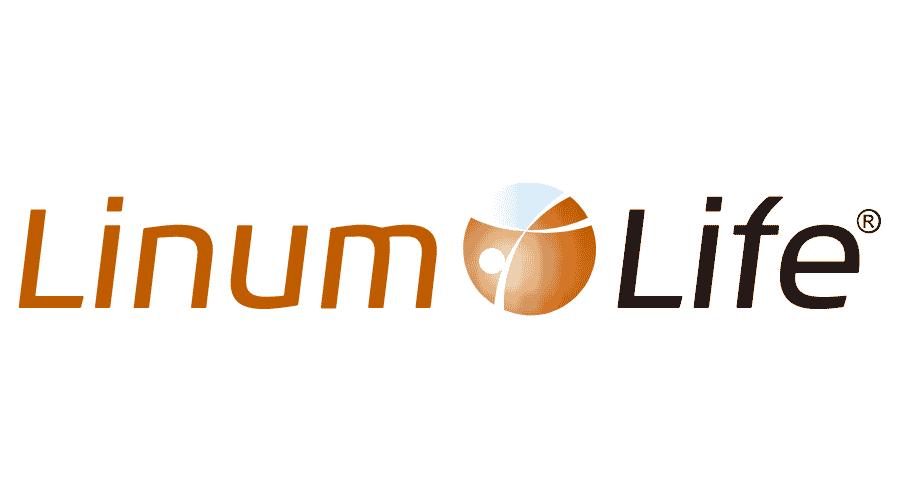 LinumLife Logo Vector