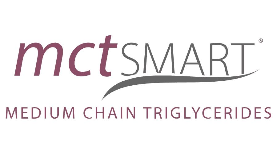 mctSMART Medium Chain Triglyceride Logo Vector