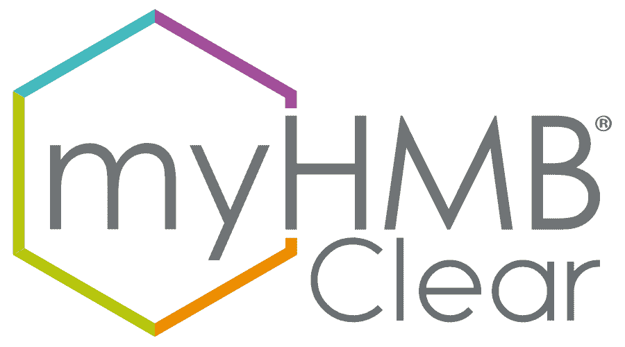 myHMB Clear Logo Vector