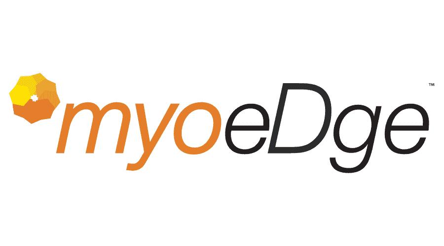 MyoeDge Logo Vector
