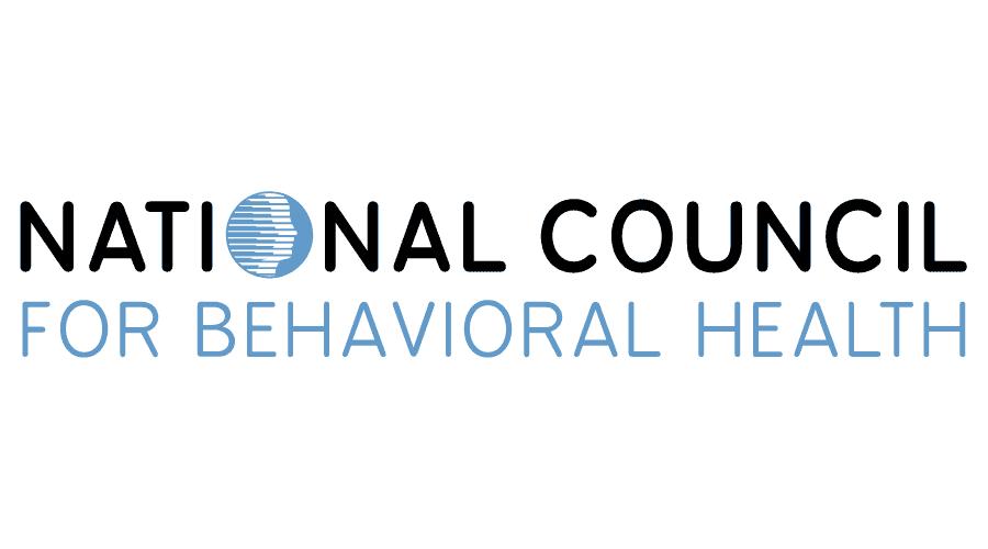 National Council for Behavioral Health Logo Vector