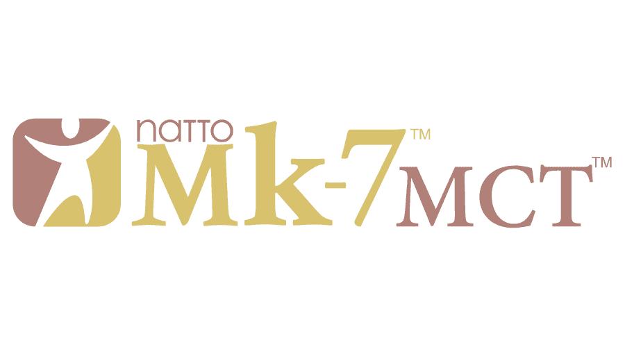 NattoMK-7 MCT Logo Vector