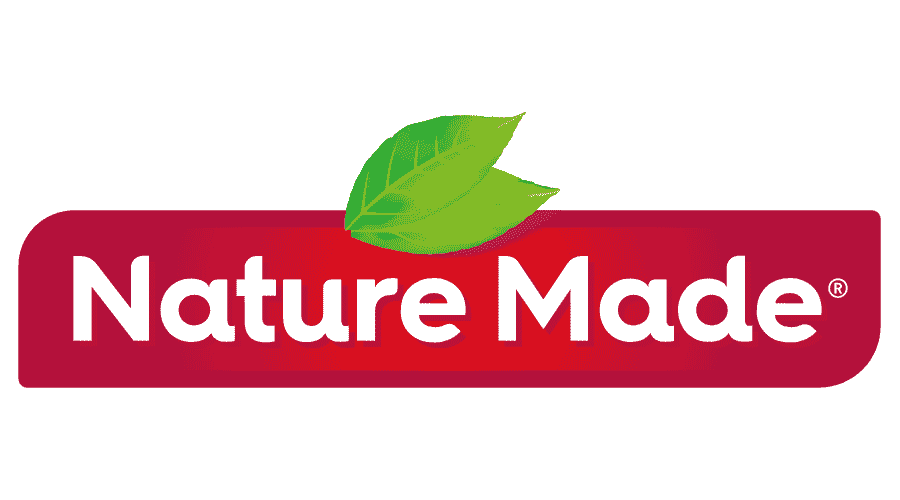 Nature Made Logo Vector