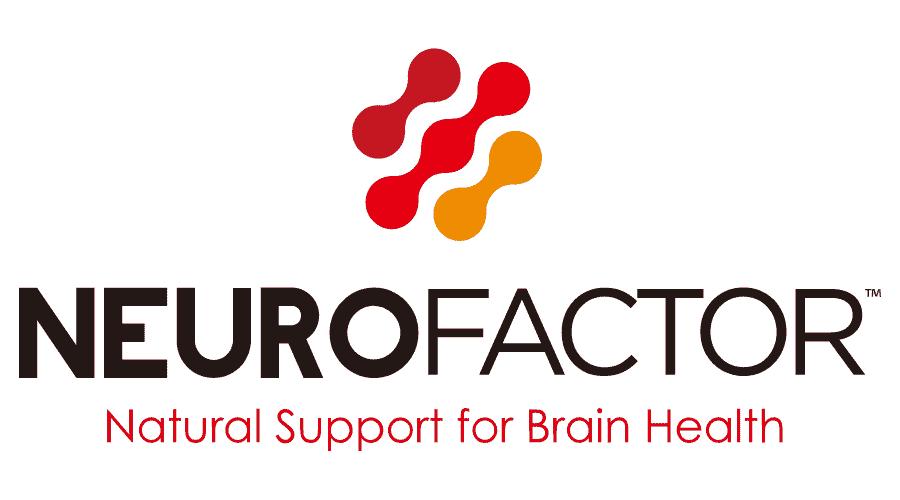 NeuroFactor Logo Vector