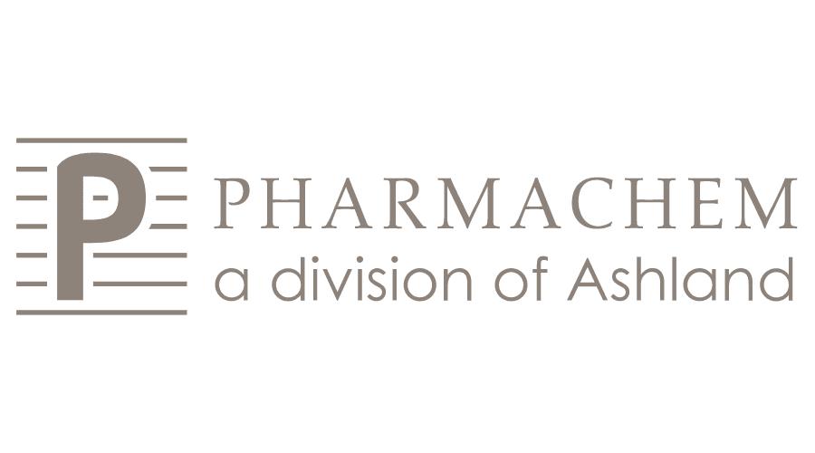 Pharmachem, a division of Ashland Logo Vector