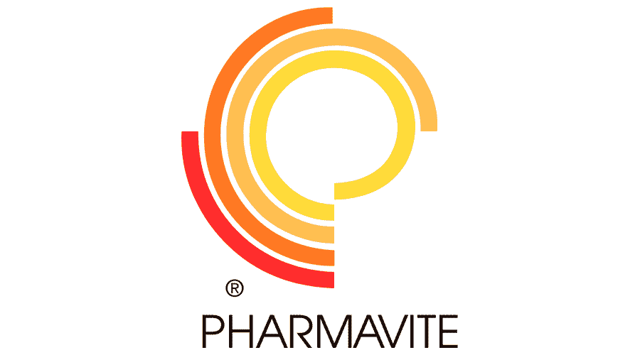 Pharmavite Logo Vector