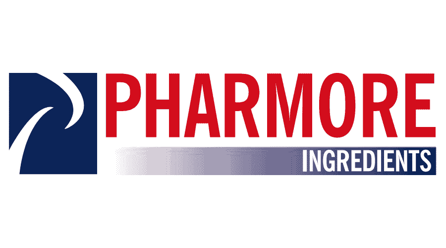 Pharmore Ingredients Logo Vector