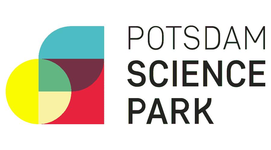 Potsdam Science Park Logo Vector