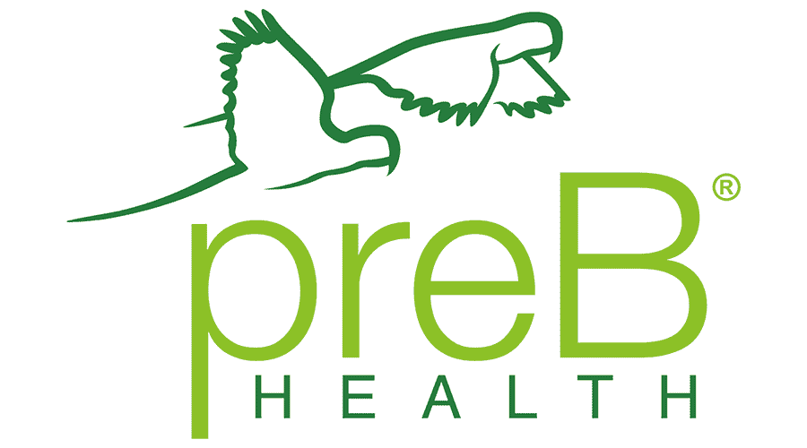 PreB Health Logo Vector