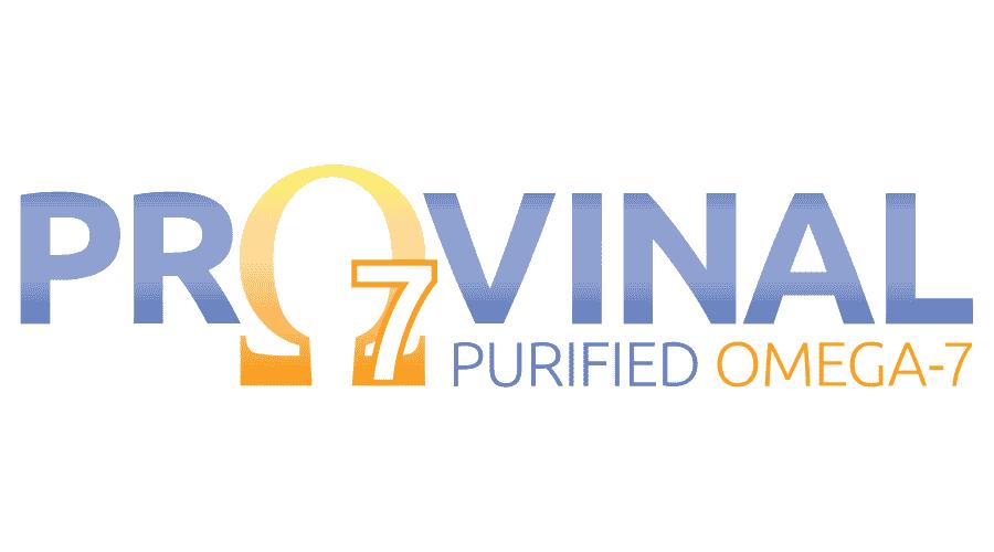 Provinal Purified Omega 7 Logo Vector