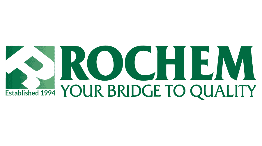 Rochem International, Inc. Logo Vector