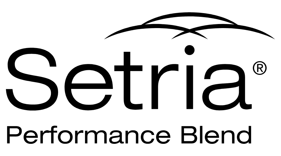 Setria Performance Blend Logo Vector