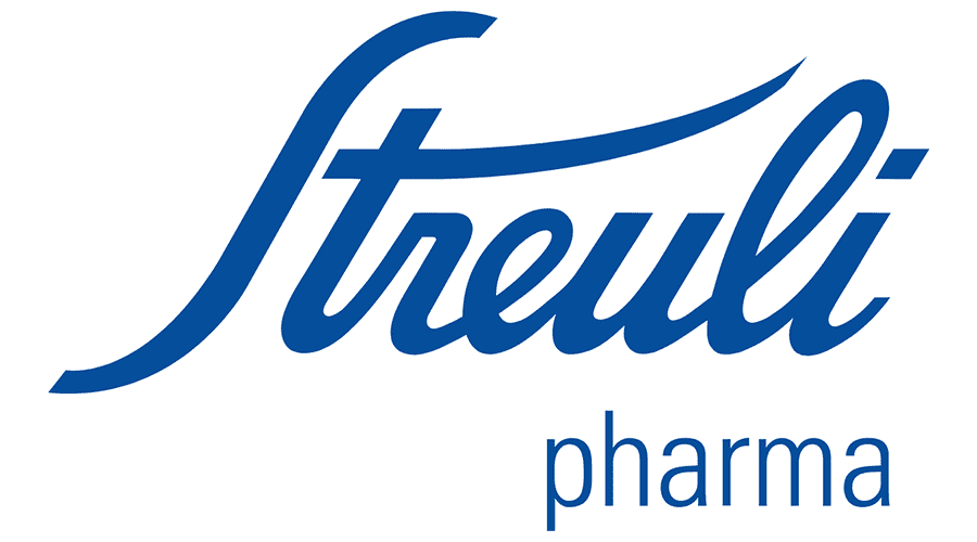 Streuli Pharma Logo Vector
