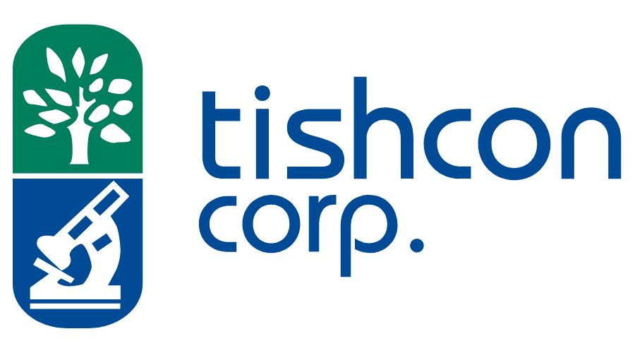 Tishcon Corp Logo Vector