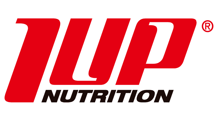 1 Up Nutrition Logo Vector