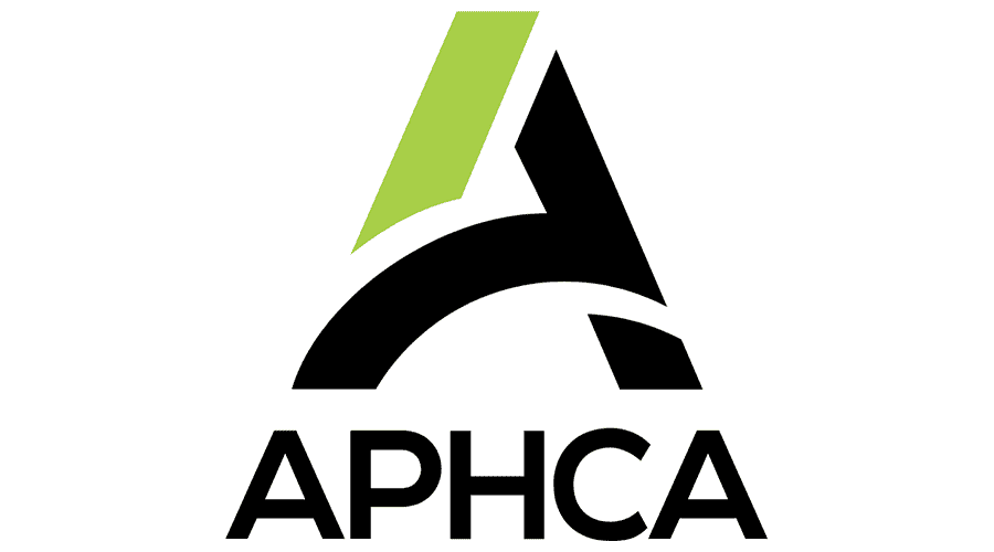 Alabama Primary Health Care Association (APHCA) Logo Vector