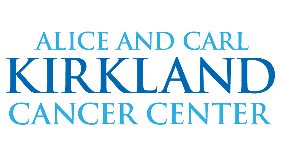 Alice and Carl Kirkland Cancer Center Logo Vector
