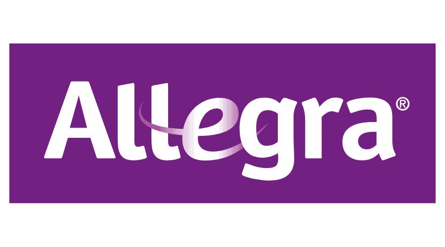 Allegra Logo Vector