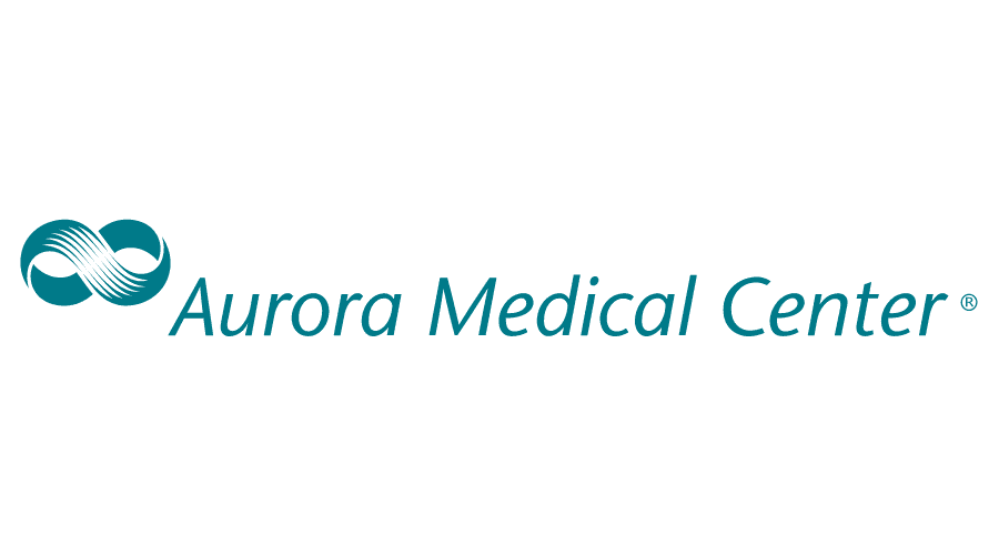 Aurora Medical Center Logo Vector