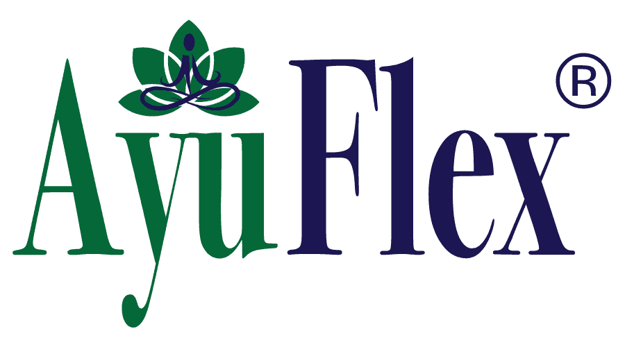 Ayuflex Logo Vector