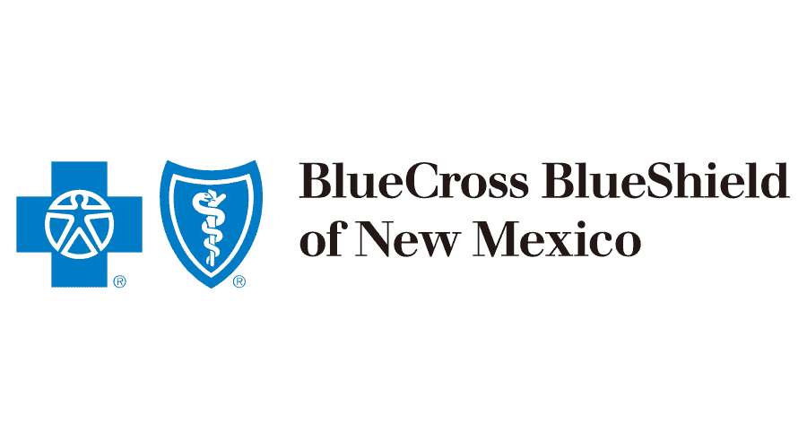 Blue Cross and Blue Shield of New Mexico Logo Vector