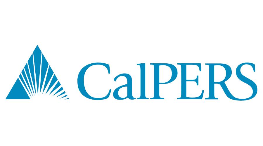 California Public Employees' Retirement System (CalPERS) Logo Vector