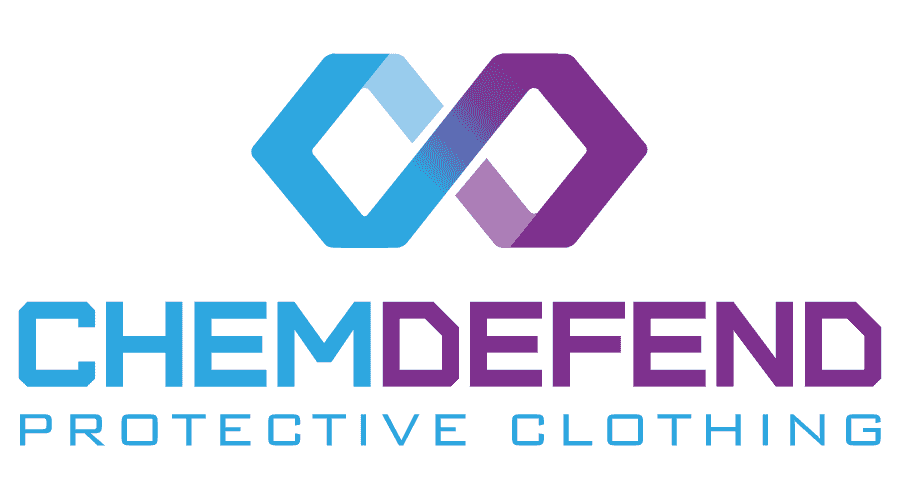 ChemDefend Co Ltd Logo Vector