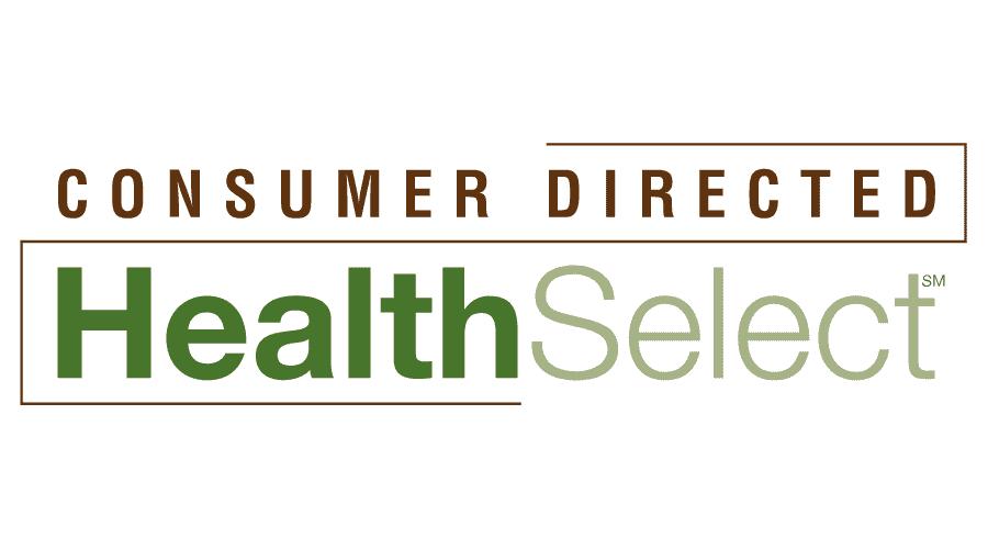 Consumer Directed HealthSelect Logo Vector