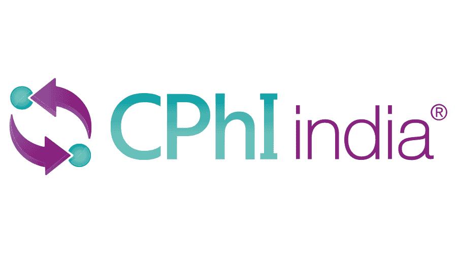 CPhI india Logo Vector