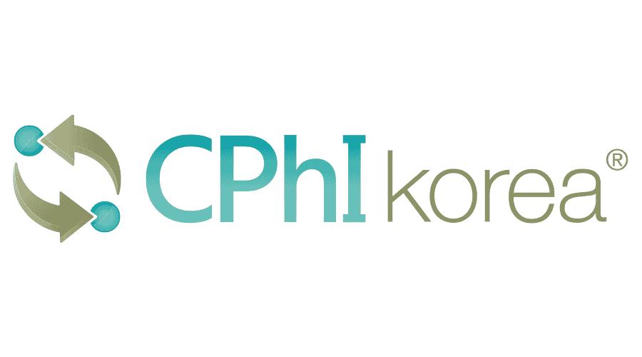 CPhI Korea Logo Vector