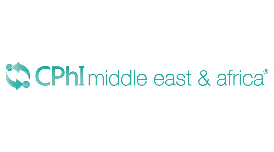 CPhI middle east & africa Logo Vector