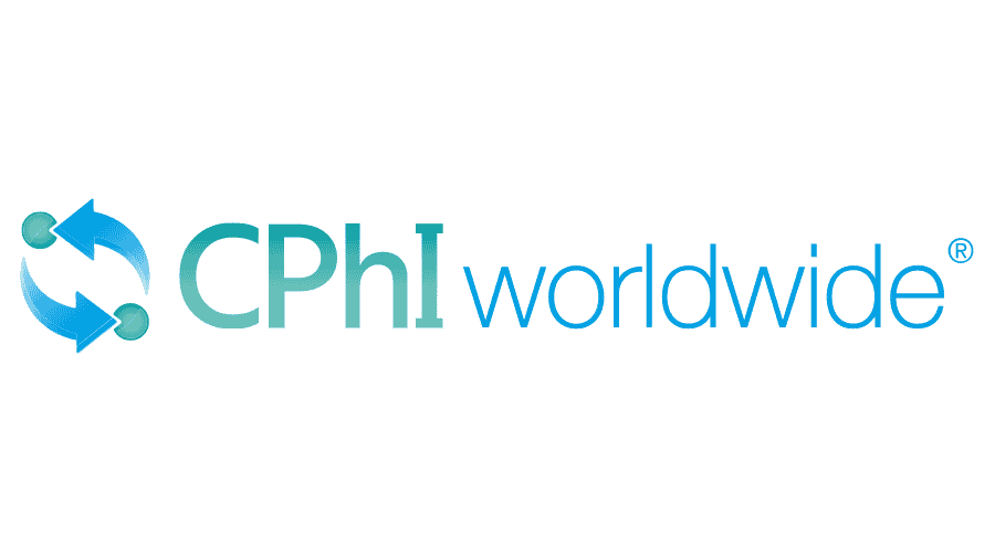 CPhI worldwide Logo Vector