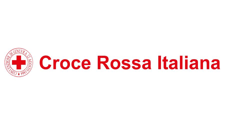 Croce Rossa Italiana Logo Vector